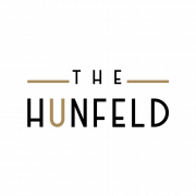 The Hunfeld B.V. logo